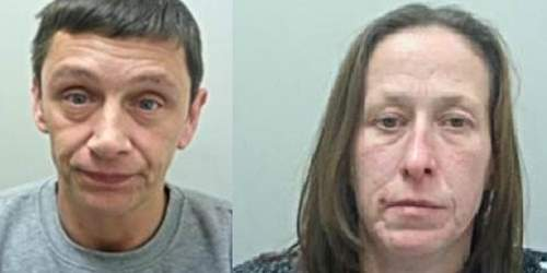 Pair jailed for burgling Brierfield house while elderly woman lay dying upstairs