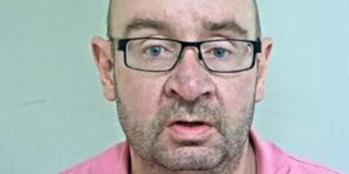 Have you seen wanted man David Dunn, from Preston?