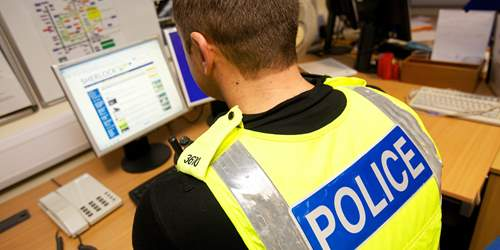 How Do I Apply to Become a Special Constable?