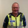 PCSO 7754 Chris Jackson