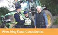 Protecting Rural Communities