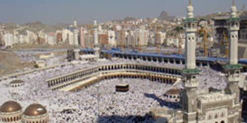 Hajj and Umrah Fraud