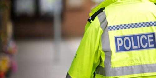 Man charged following Chorley pensioner assault
