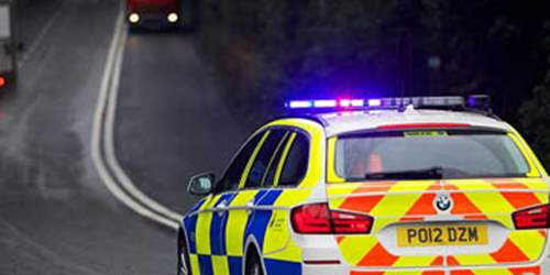 Appeal after serious collision