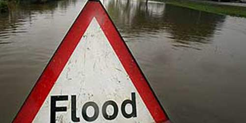 Flooding latest