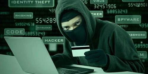 Online Crime - Fraud