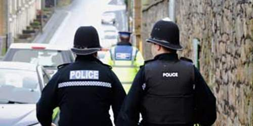Investigation underway after firearms discharge in Accrington