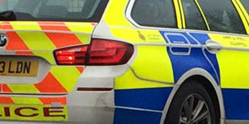 Man dies following collision on M6